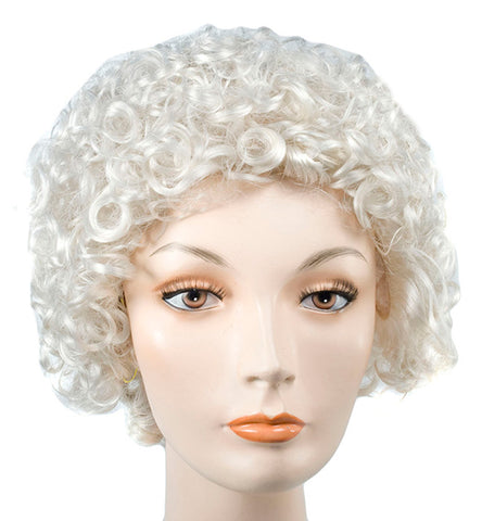 Style 100 Curly Wig
