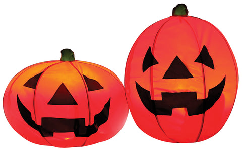 Light-up Pumpkin - Pack of 2