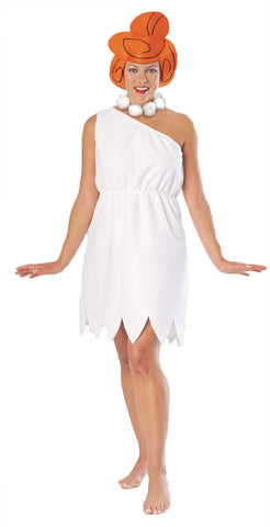 Women's Wilma Costume - The Flintstones