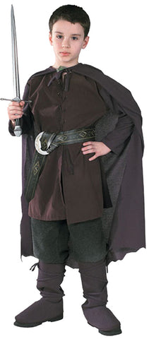 Boy's Aragorn Costume - Lord of the Rings
