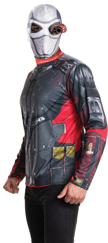 Deadshot Costume Kit - Suicide Squad