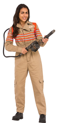 Women's Grand Heritage Ghostbusters 3 Costume - Ghostbusters 3 Movie
