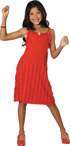 Girl's Gabriella Dress - High School Musical