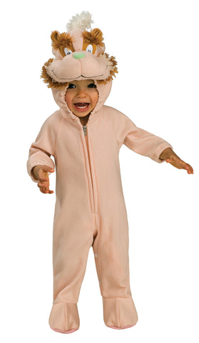 Child's Who Costume - Horton Hears a Who