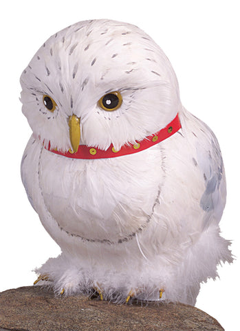 Hedwig the Owl Prop - Harry Potter