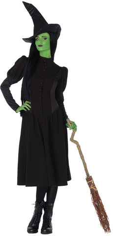 Women's Elphaba Witch Costume - Wicked