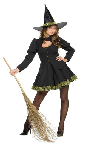 Totally Wicked Costume