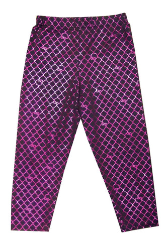 Monster High Creeperific Legging