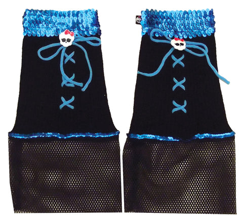 Monster High Creeperifc Leg Warmer Child