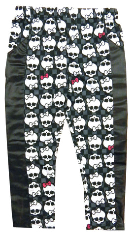 Monster High Creeperific Legging Child 6+