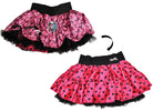 Monster High Pettiskirt Reversible Child