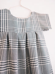 Dream Dress - London Plaid