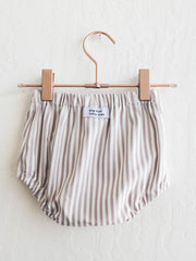 Stripe Bloomers