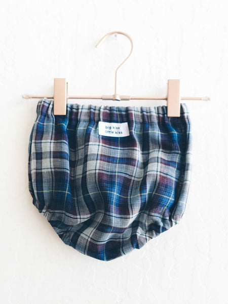 Highland Plaid Bloomers