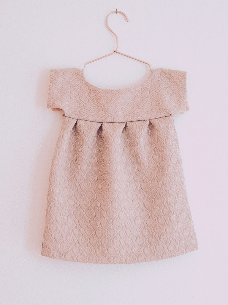 Dream Dress - Frosted Pink