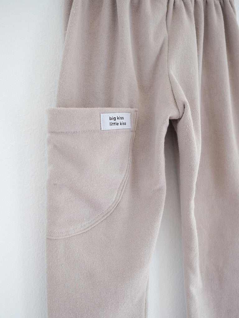 Full Pocket Pant - Bone