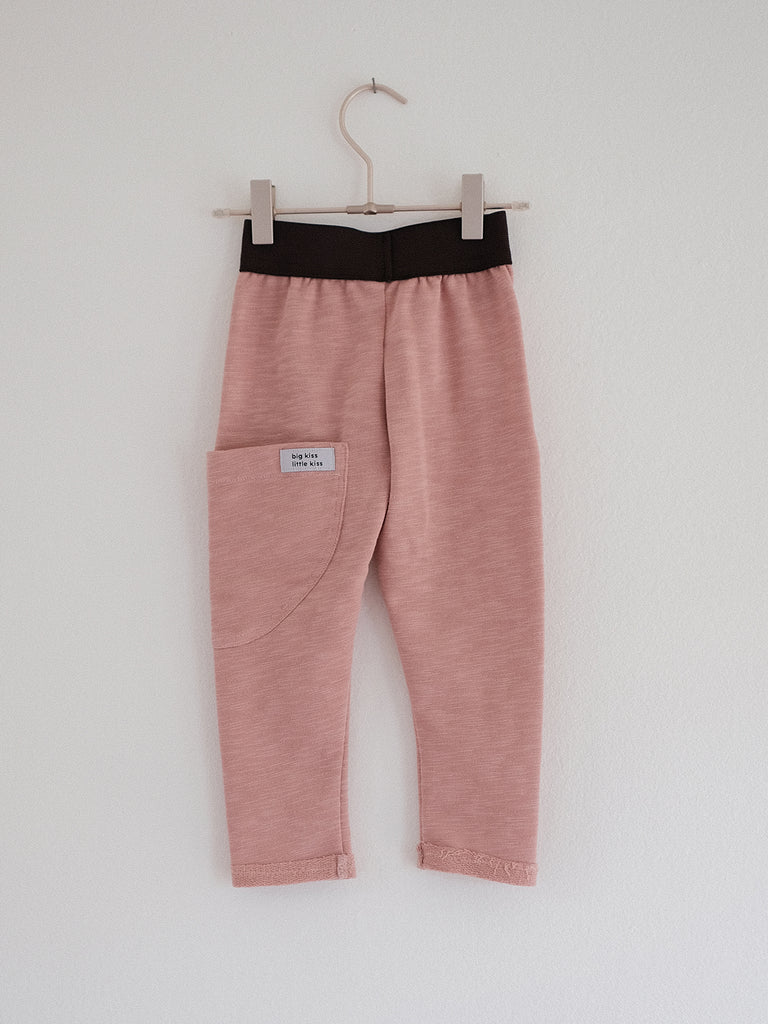 Full Pocket Pant - Thistle