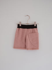 Full Pocket Shorts - Thistle