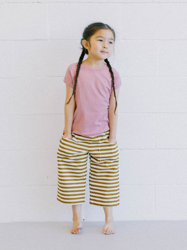Puddle Jumper Pants - Desert Stripe