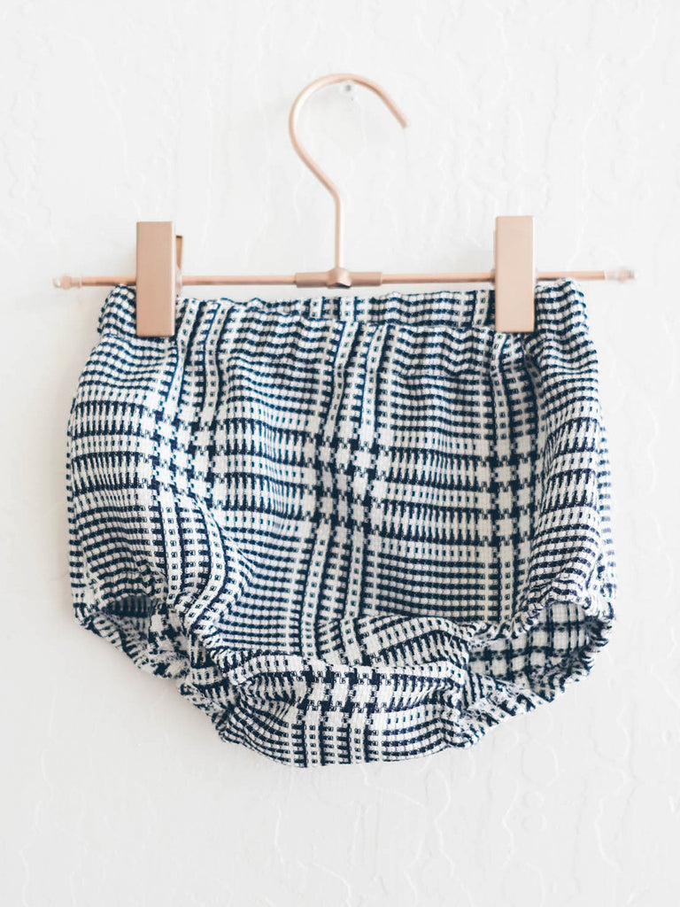London Plaid Bloomers