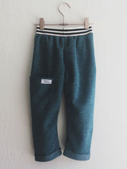 Full Pocket Pant - Emerald
