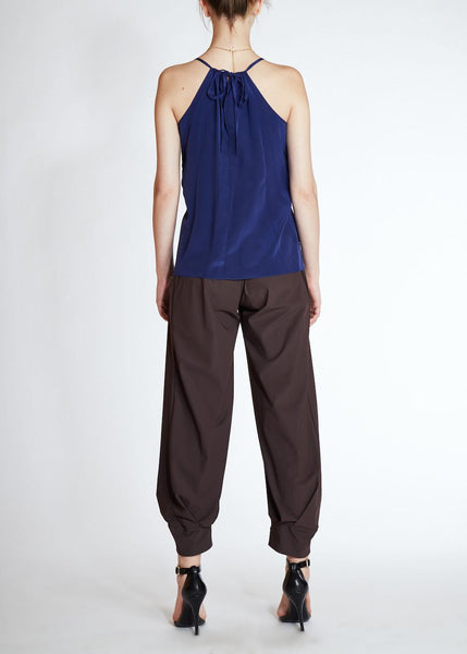 Sunlight Paris <br> Harem Stretch Pants