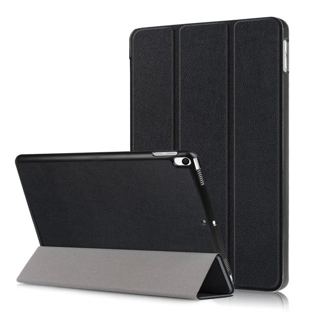 iPad Air 10.5 inch (3rd Gen) 2019 Cover Ultra Slim Stand Protective Shell with Auto Wake/Sleep
