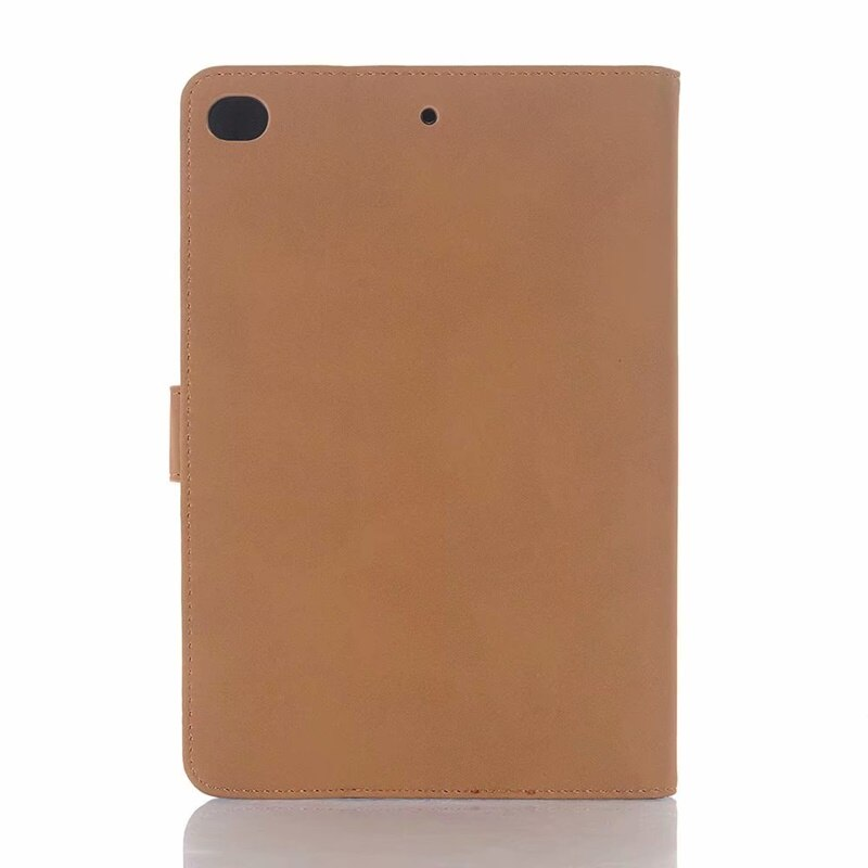 Slim Light Weight Case iPad Air 3 10.5 2019 Smart Flip leather Retro Stand Cover Sleeve - Casebuddy