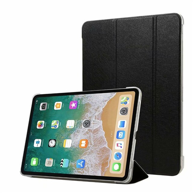 iPad Pro 11 inch 2018 A1980 Ultra Slim Flip Leather Stand Smart Cover Case - Casebuddy