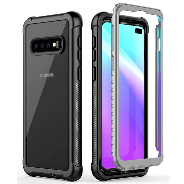 Samsung Galaxy S10 Plus Case Note 10 Plus 5G 360 Protection Samsung Galaxy S10E Case - Casebuddy