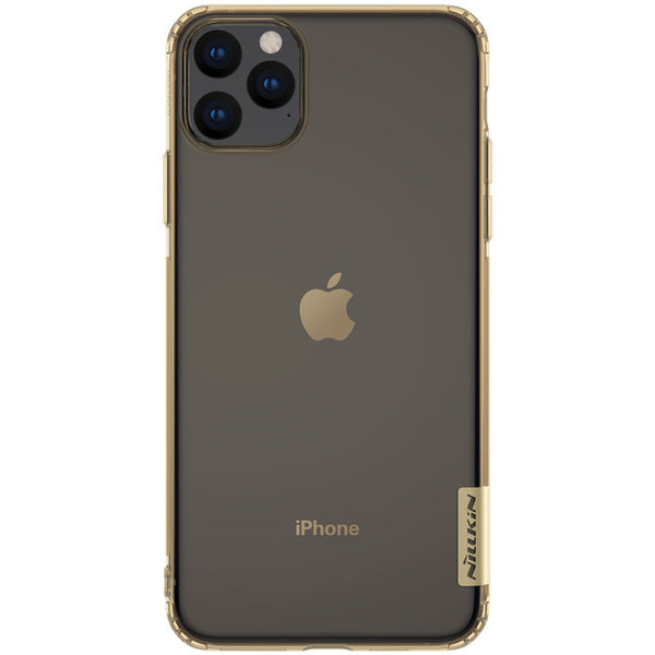 Nillkin iPhone 11 Pro Max X XR XS Max 8 7 6 6s Plus 5S SE Soft TPU Slim Phone Case Silicone Back Cover - Casebuddy