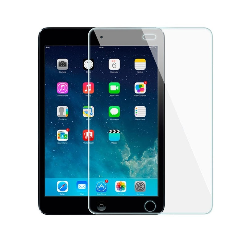 4/Pack Clear LCD Screen Film ipad 2 3 4 5 ipad mini 1 2 3 4 Air 2 Pro 9.7 11 12.9 2018 Front Screen Protector Cover - Casebuddy