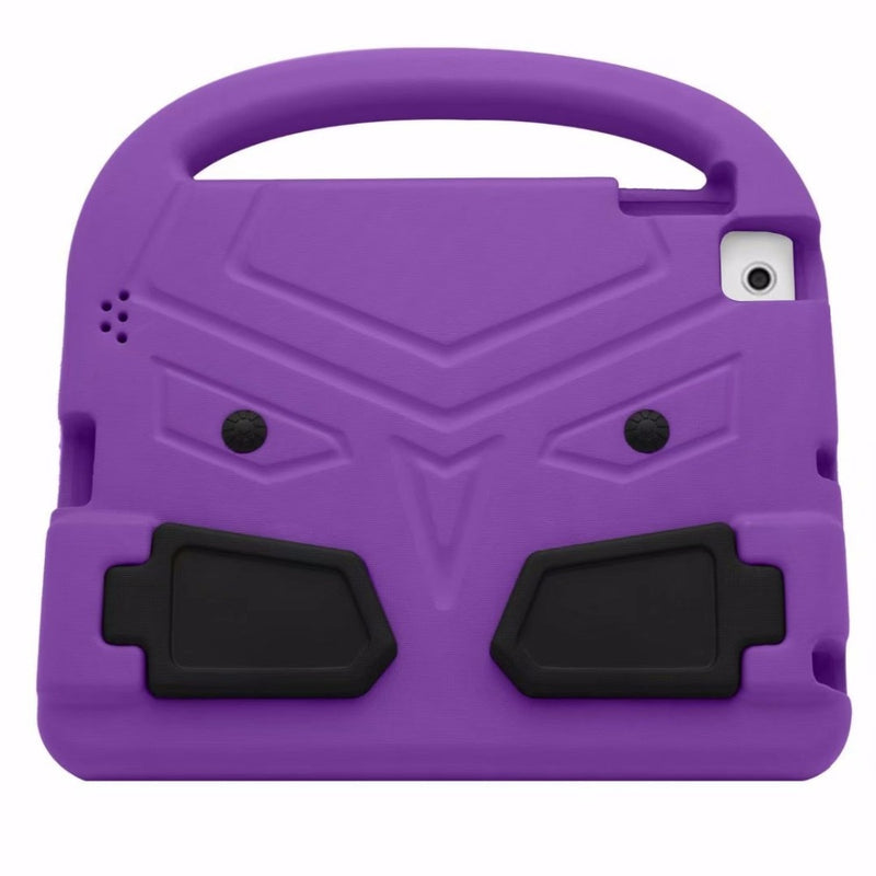 iPad 2 3 4 Kids Case 360 Full Protect Stand Cover Heavy Duty Hybrid Shockproof Silicone - Casebuddy