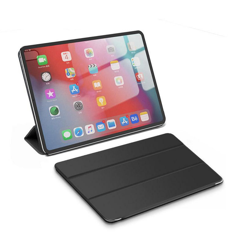 Baseus Smart Folio Case iPad Pro 12.9 2018 Magnetic Auto Sleep Wake Up