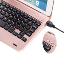 Wireless Bluetooth Keyboard Case iPad Mini 1 2 3 Stand Cover Book Portable Slim Super Light - Casebuddy