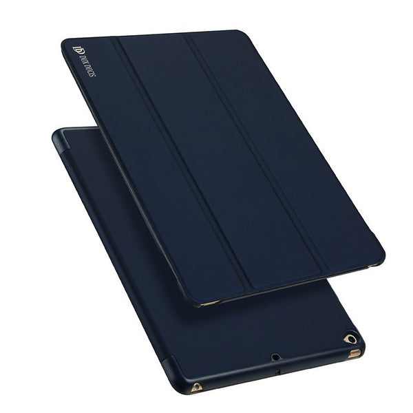 DUX DUCIS PU Leather iPad 2 3 4 Flip Smart Cover Protective Super Slim Shockproof - Casebuddy