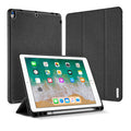 DUX DUCIS Smart PU Leather Case iPad air 3 2019 iPad Pro 10.5'' 2017 Case With Pencil Holder - Casebuddy