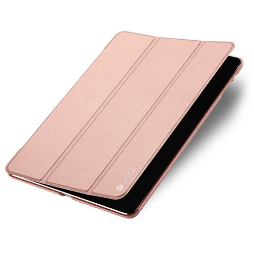 DUX DUCIS PU Leather New iPad 9.7 2018 2017 Luxury Flip Smart Cover Stand - Casebuddy