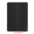 DUX DUCIS PU Leather Luxury Flip Smart Cover for Apple iPad Mini 5 (2019) Mini 4 Skin - Casebuddy