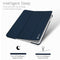 DUX DUCIS Leather Smart Luxury PC Flip Cover for iPad Pro 12.9 Inch 2017 2015 Auto Sleep Slim - Casebuddy