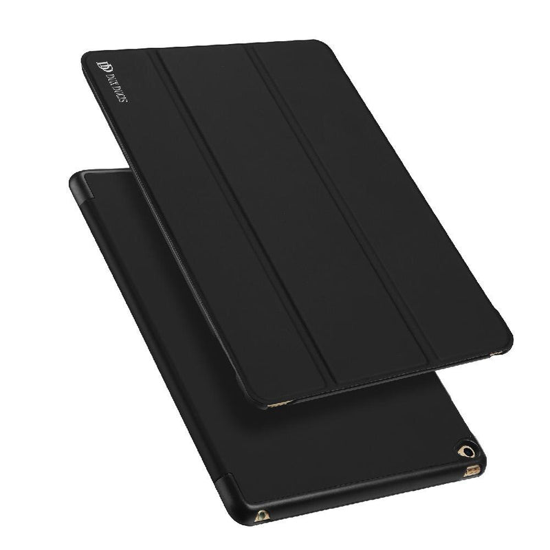 DUX DUCIS IPad Mini 4 5 Simple Solid Smart PU Leather Case Anti-fall Protective Stand with Sleep Function - Casebuddy