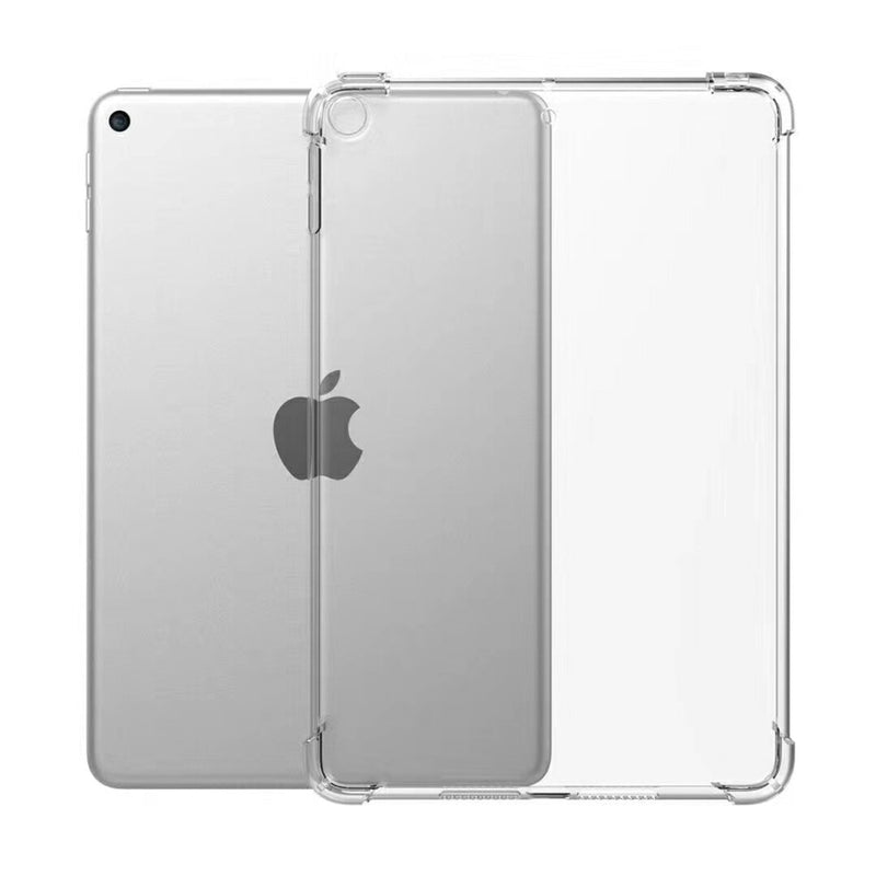 iPad Air 3 Case 2019 Originality 10.5 Inch Soft Clear Cover Armor Corner Airbag Shock-Absorption Ultra Thin Slim - Casebuddy