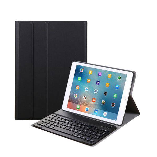 Bluetooth Keyboard tablet Cover iPad Mini 1 2 3 4 5 Case Removable Super Slim Fold Stand - Casebuddy