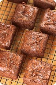 Dairy Free Brownies