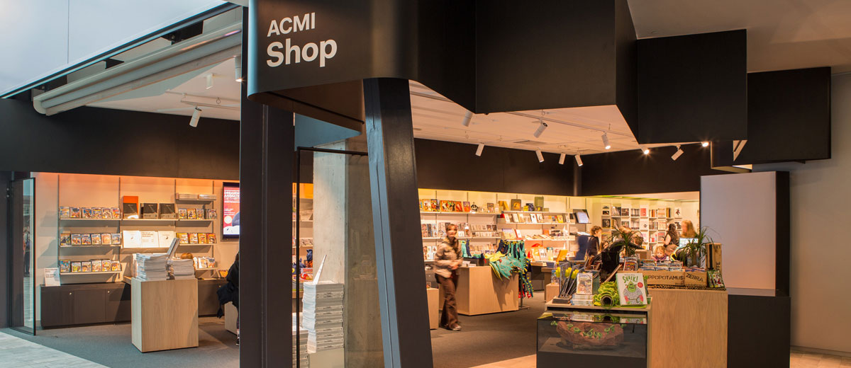 Photo of ACMI Shop