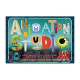 Animation Studio - Hardcover