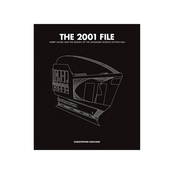The 2001 File - Hardcover