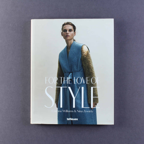 For The Love Of Style - Hardcover