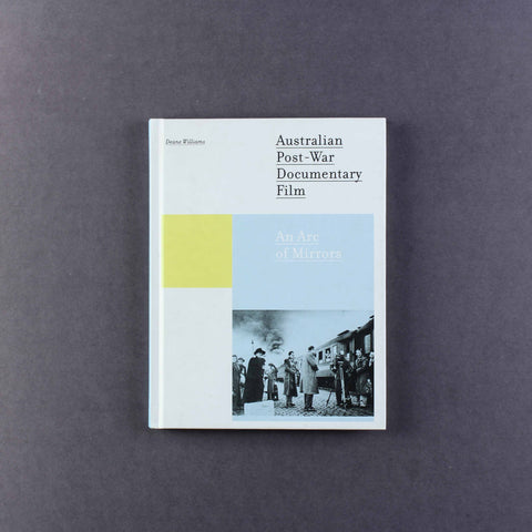 Australian Post War Documentary - Hardcover