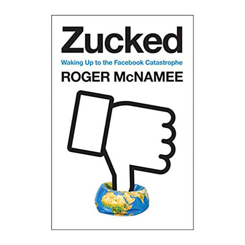 Zucked - Softcover